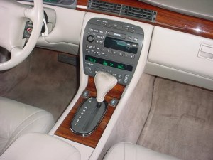 2000 Cadillac Seville Installation Parts, harness, wires