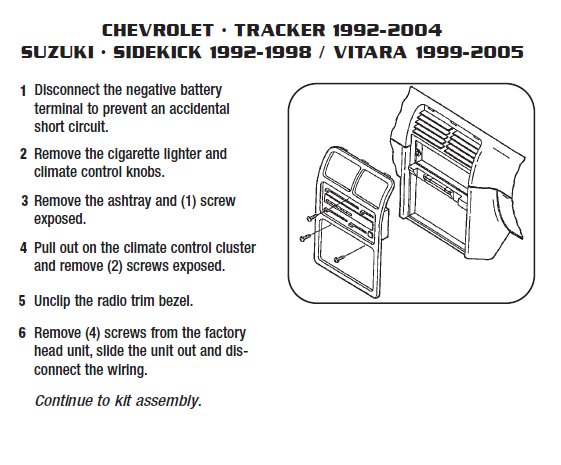 chevy tracker wiring map diy wiring diagrams 1999 chevy tracker wiring schematic 1999 home wiring diagrams