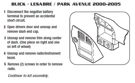 diagram wiring diagram 2001 buick park avenue full version