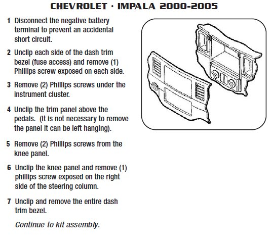 stereo wiring diagram for 2004 chevy impala. chevrolet. automotive, Wiring diagram