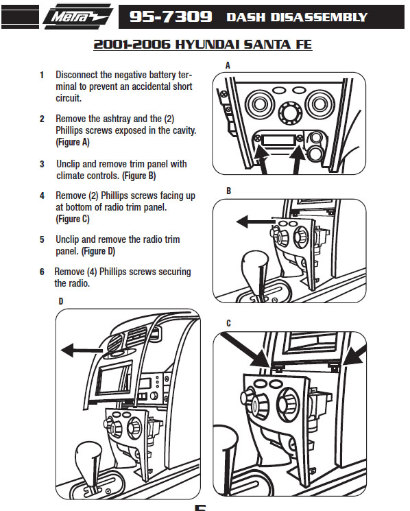 1997 hyundai accent car stereo wiring diagram