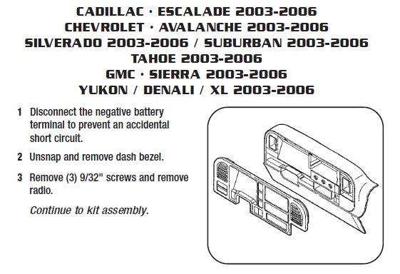 2004 chevrolet silverado?resize\\d561%2C384 2008 chevrolet silverado stereo wiring harness efcaviation com Chevy Wiring Harness at gsmx.co