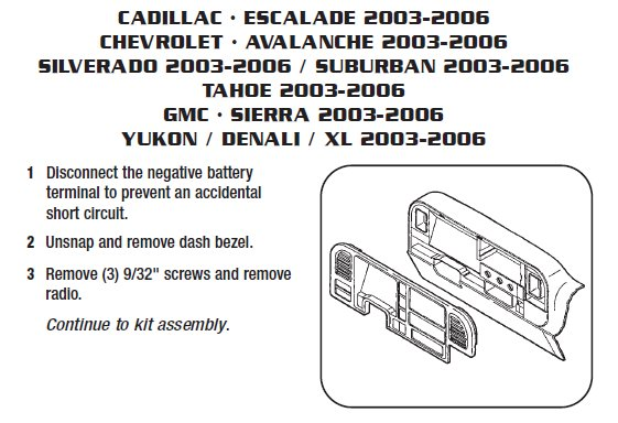 wiring diagram for chevy silverado radio the wiring 2003 chevy avalanche bose stereo wiring diagram schematics and