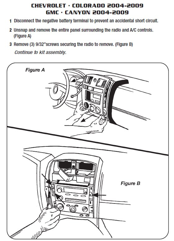 2005 chevrolet colorado?resized561%2C777 2006 silverado bose radio wiring diagram efcaviation com Chevy Colorado Wiring Schematic at bayanpartner.co