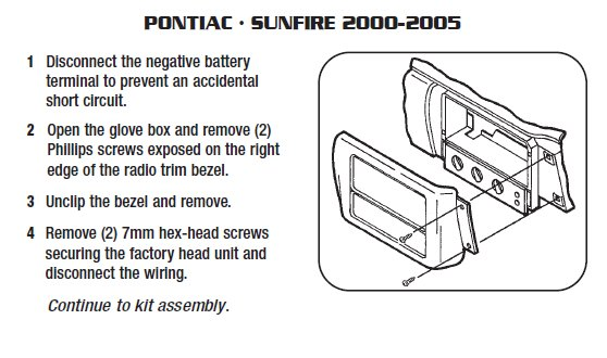 2005 pontiac sunfire pontiac sunfire 2005 wiring diagram pontiac wiring diagrams for radio wiring diagram for 2004 pontiac sunfire at bayanpartner.co