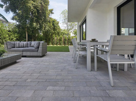 59 beautiful paver patio ideas for your