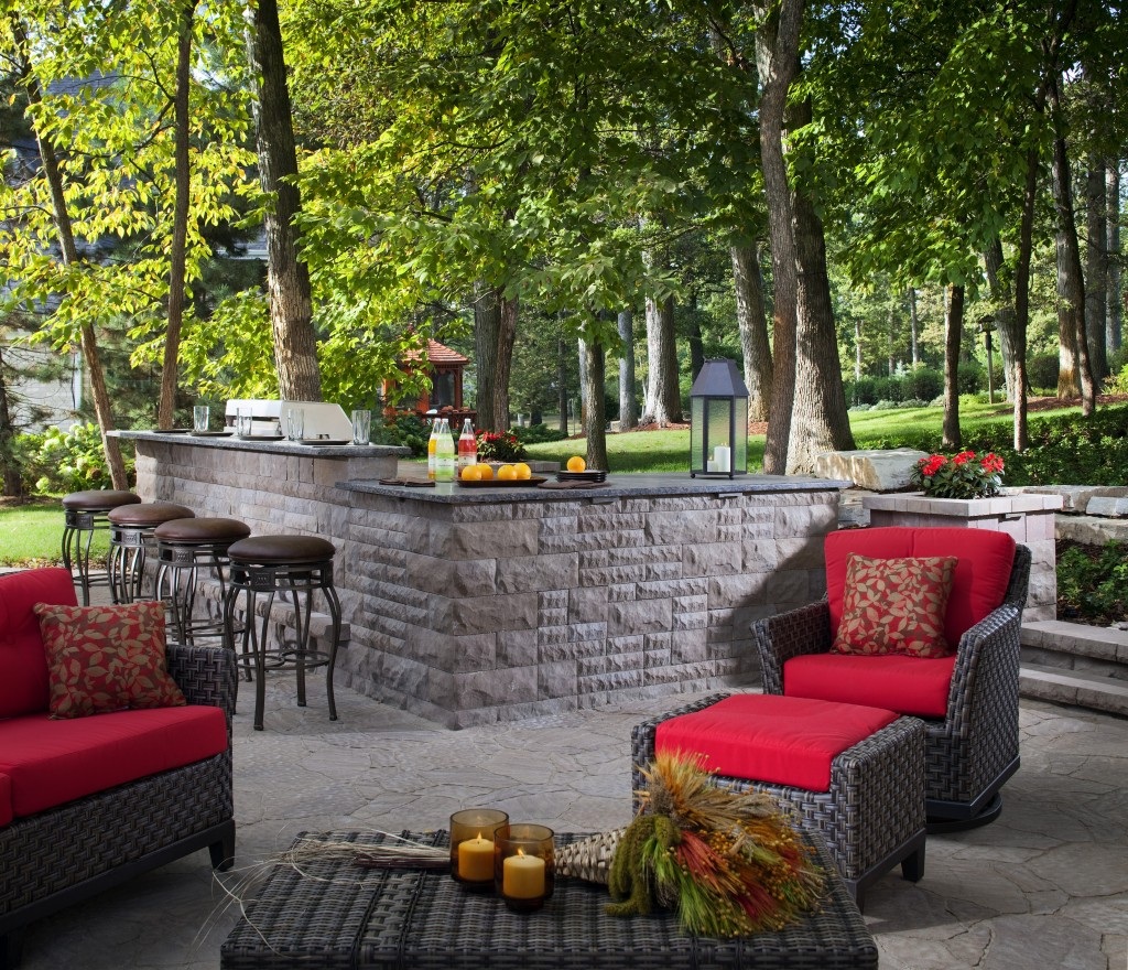Pavers Cost: Patio + Driveway Pavers Cost Guide (2018 ... on Backyard Patio Cost id=34629