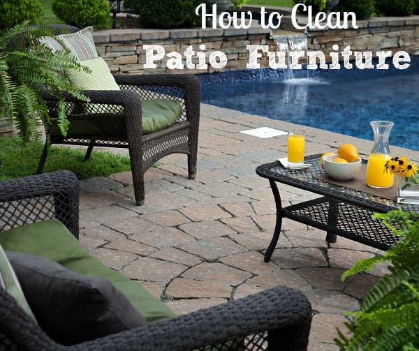 how to clean outdoor cushions patio furniture How to Clean Outdoor Patio Furniture | INSTALL-IT-DIRECT