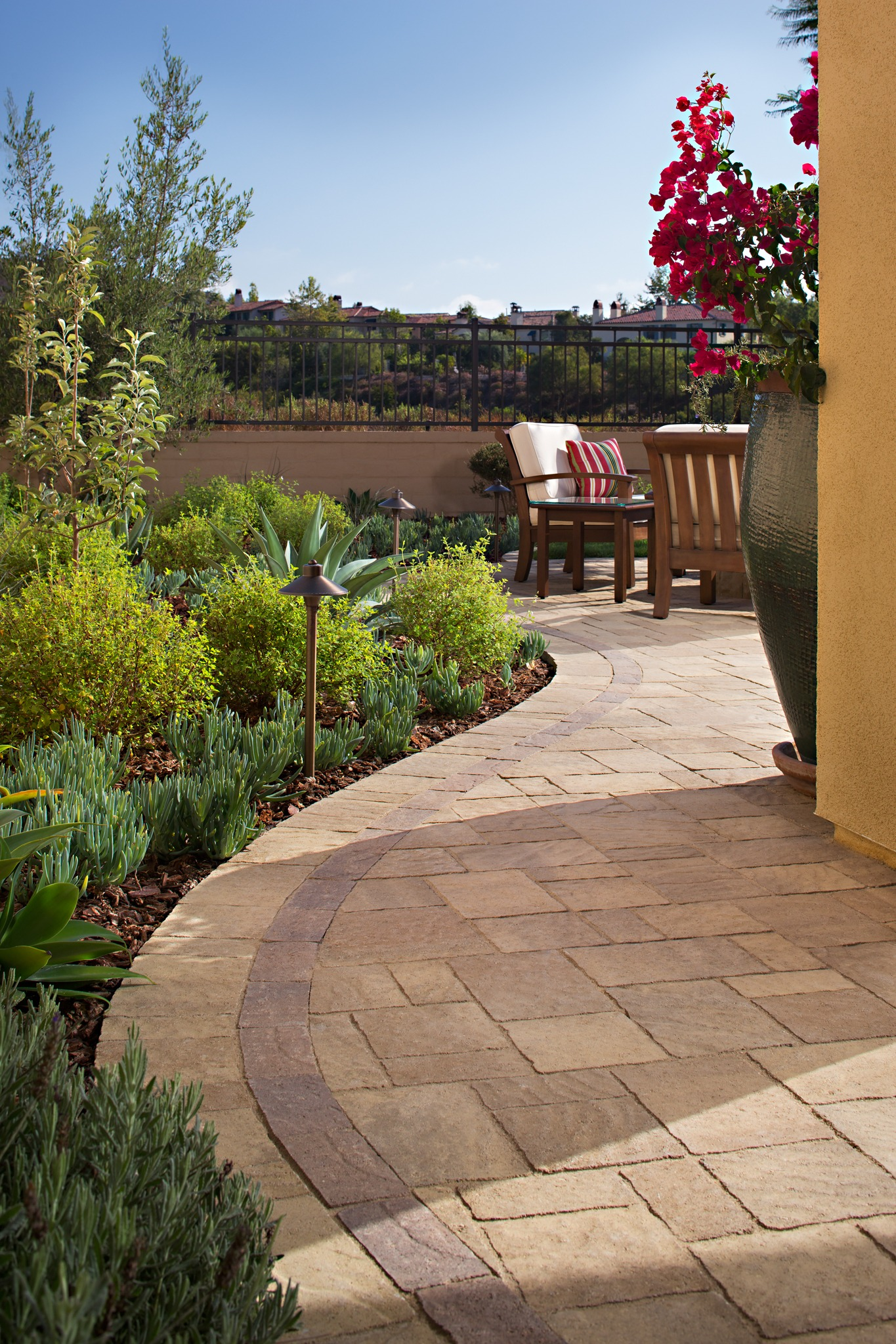 Side Yard Landscaping Ideas: How to Maximize Your Side ... on Front Side Yard Ideas id=13296