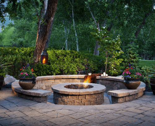 Where to Find Outdoor Decor Inspiration in San Diego ... on Fire Pit Inspiration  id=92703