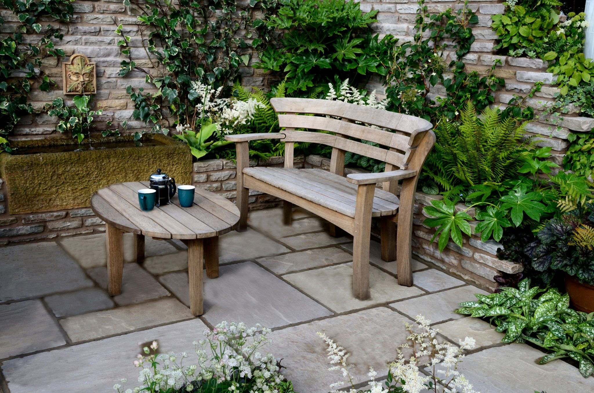 Small Patio Ideas + Space-Saving Solutions (PRO Tips ... on Small Patio Design Ideas id=39901