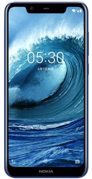 Nokia N5.1 Plus