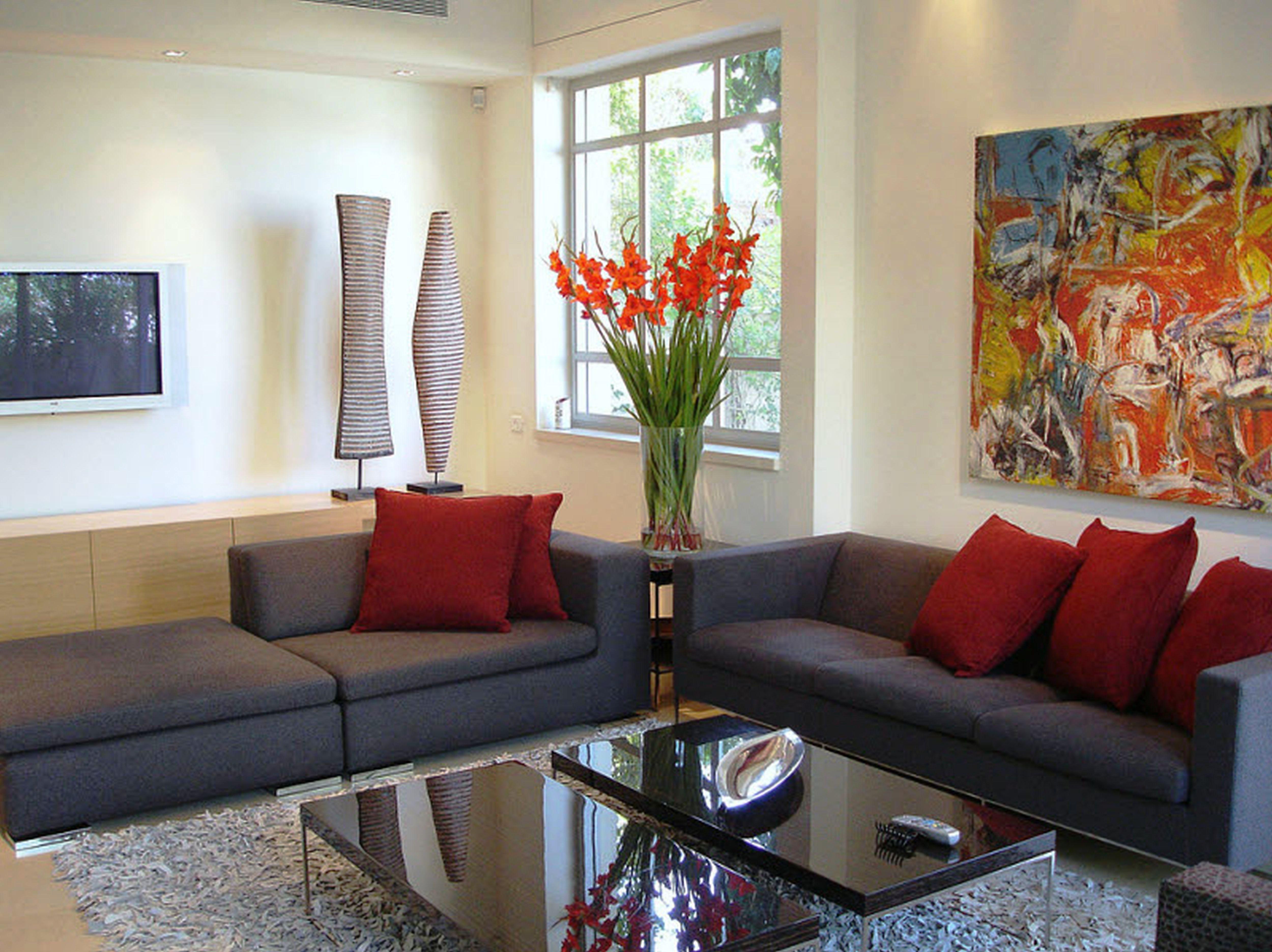 25 Budget Home Decor Ideas For 2016 - Instaloverz on Awesome Apartment Budget Apartment Living Room Ideas  id=44722