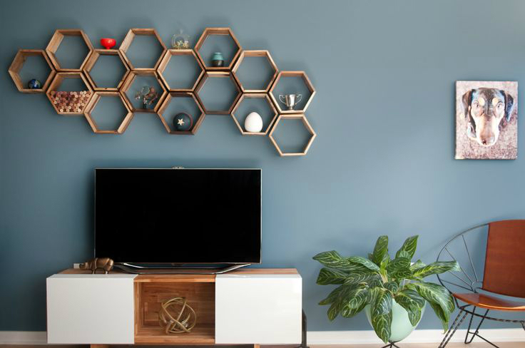 Modern Wall Decor Ideas Pictures