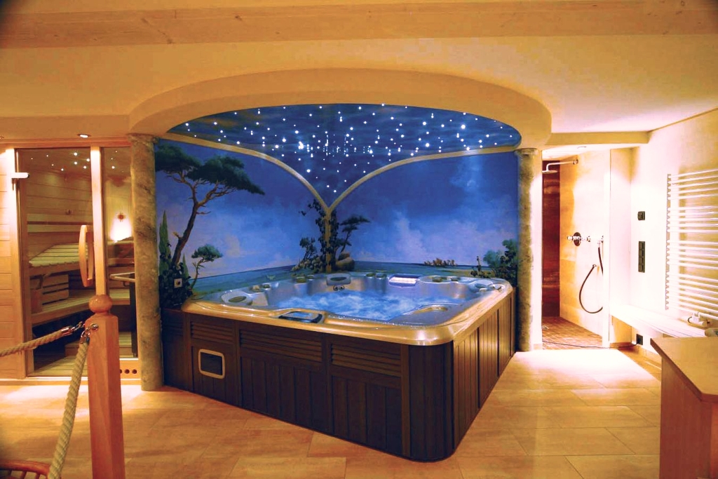 15 Amazing Hot Tub Ideas To Inspire From