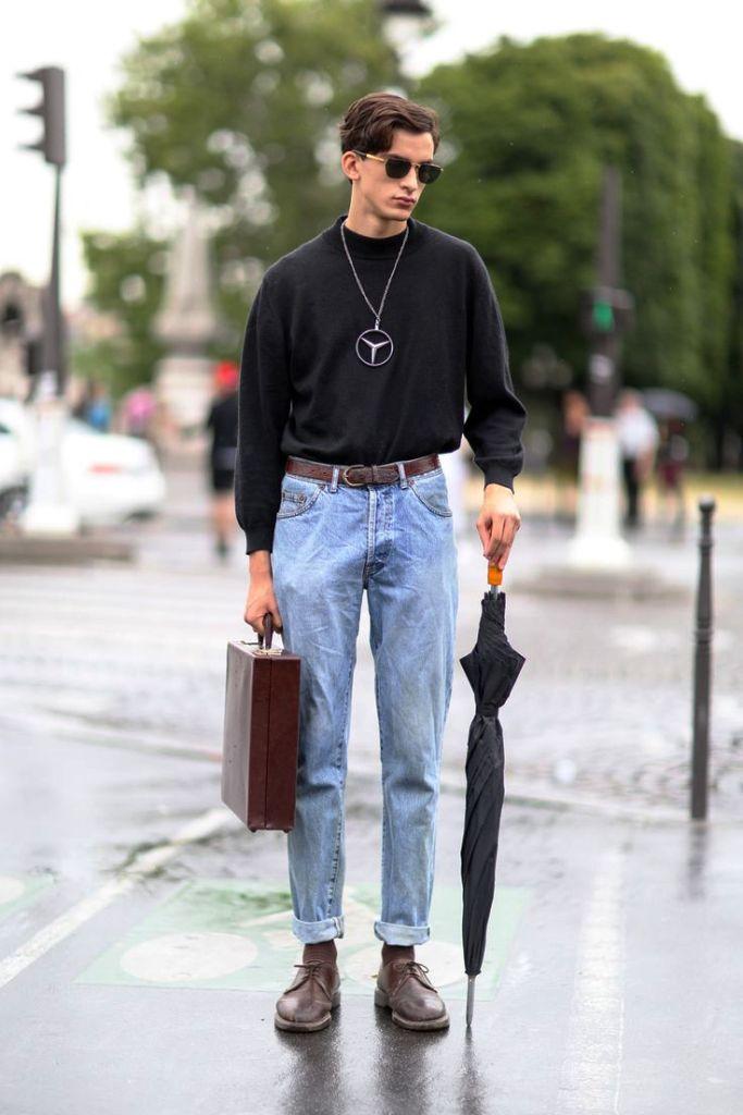 30 Amazing Vintage Men Fashion Ideas For You Instaloverz