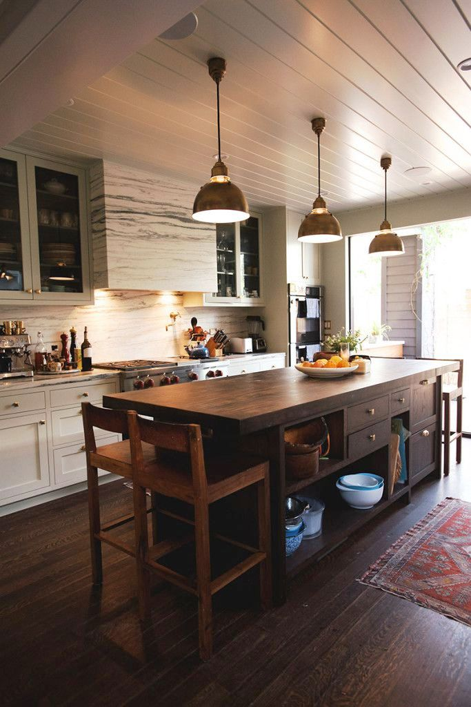 20 Adorable Craftsman Kitchen Design And Ideas For You ... on Modern Kitchen Ideas  id=46342