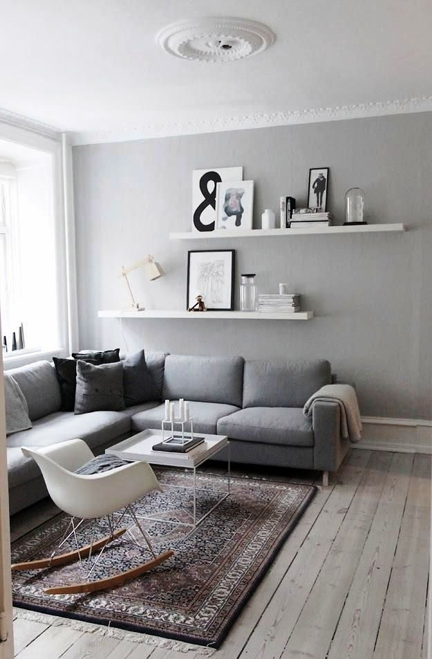 25 Amazing Modern Apartment Living Room Design And Ideas ...