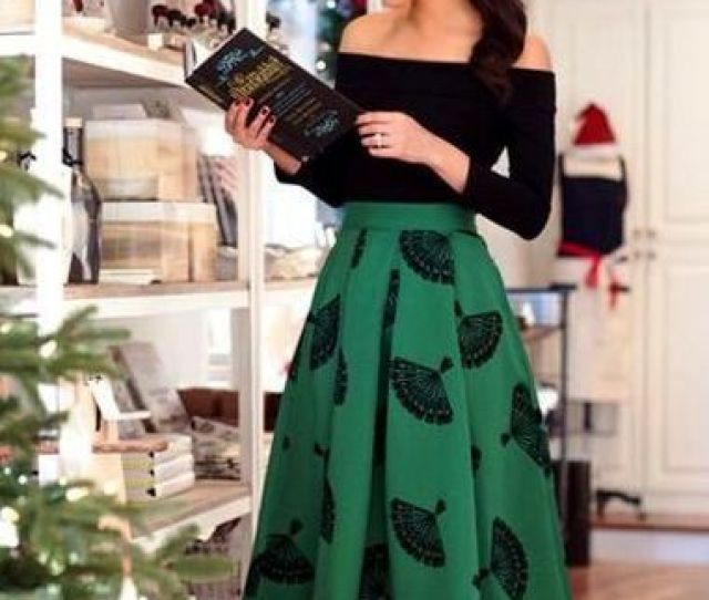 Christmas Outfit Idea