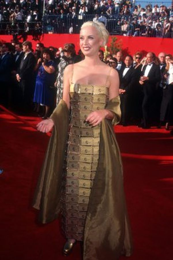 Arrivals At 67th Academy Awards