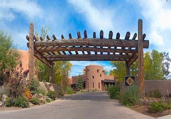 El-Monte, Sagrado, New Mexico, USA