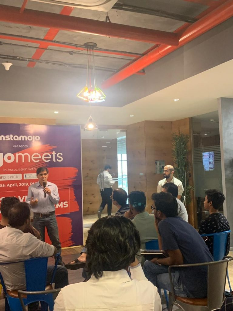 mojoMeets Pune Roundup: Solving small business problems with technology