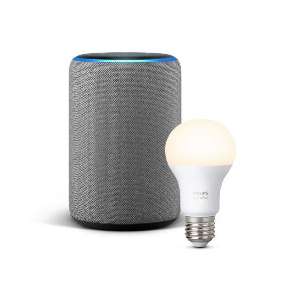Amazon Echo Plus in Italia