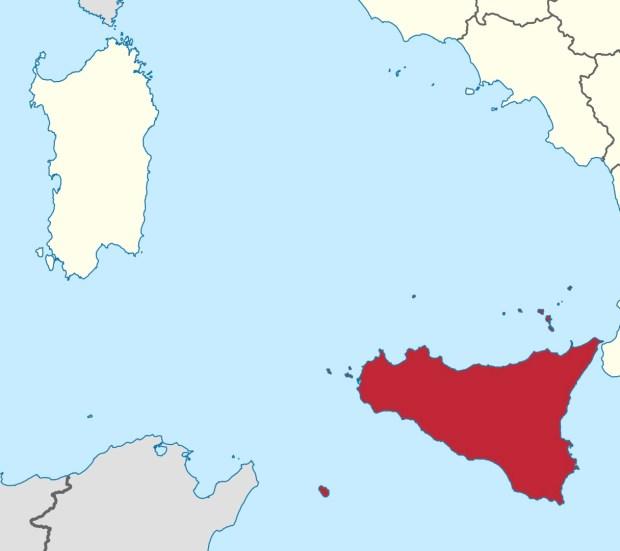 Meteo isole italia