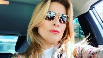 Laura Freddi, da 'Non è la Rai' al GF Vip la storia dell'ex di Bonolis: anni, figlia Ginevra e compagno
