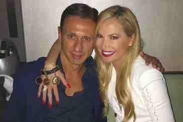 Federica Panicucci si sposa: tutti i dettagli del matrimonio. Chi è il marito