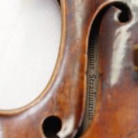 Stradivarius : L'ultime Requiem