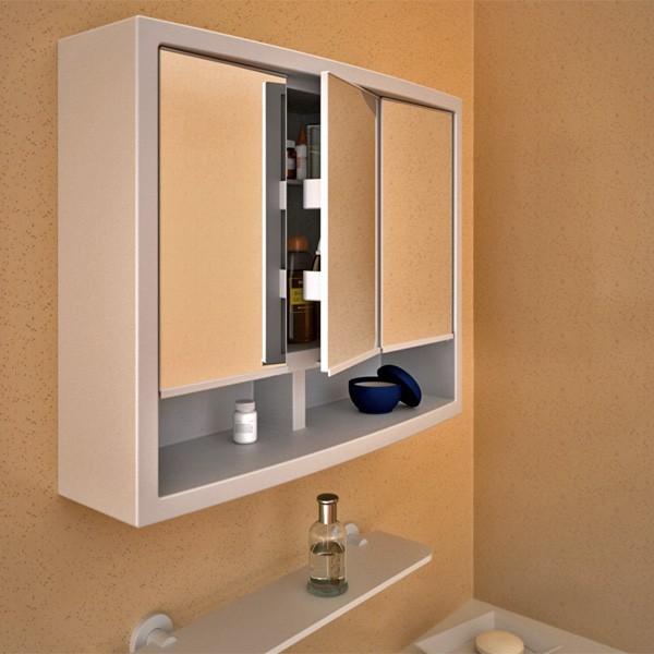 Armoire De Toilette Les Nouveaux Modeles Innovants