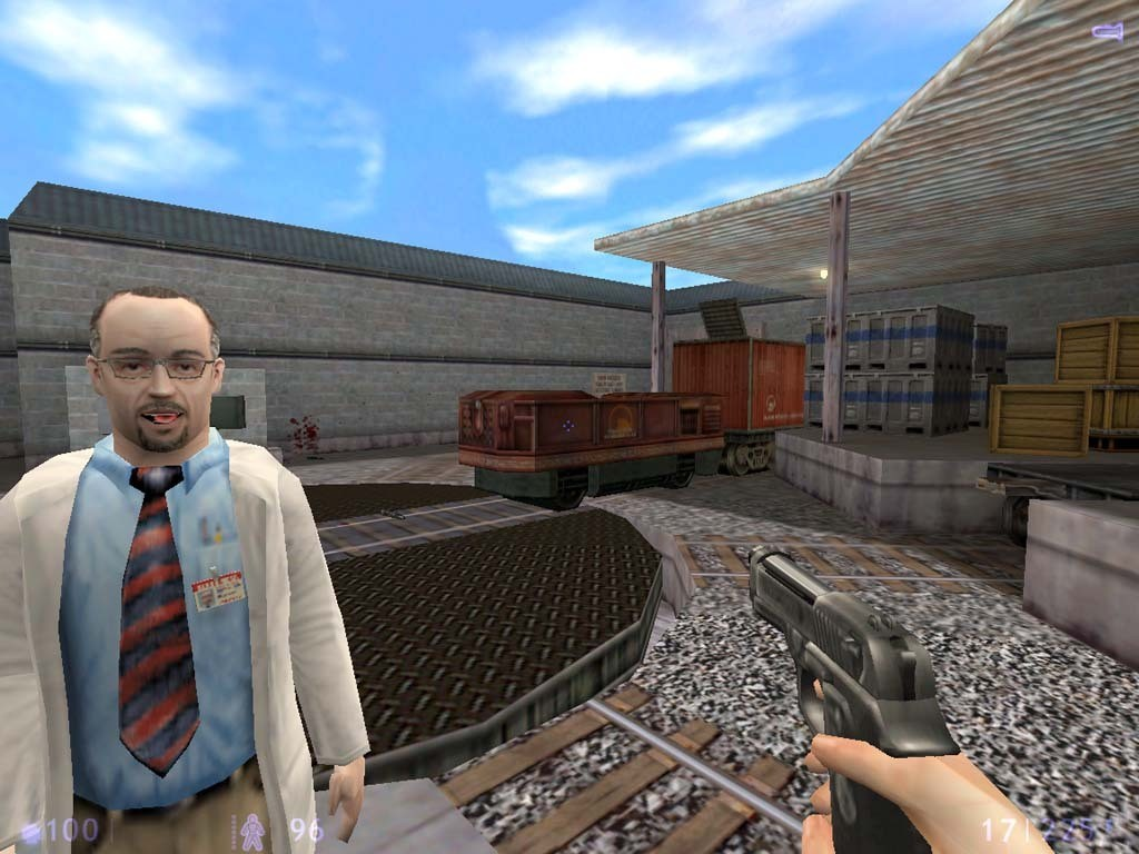 Acheter Half Life 1 Anthology Steam