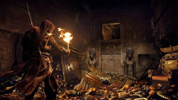 Buy Assassin's Creed: Origins Uplay