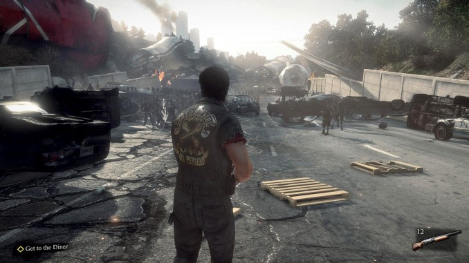 Image result for dead rising 3 apocalypse edition