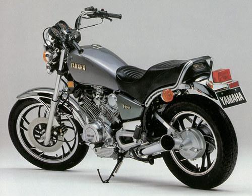 1982 Yamaha Virago 920 Repair Manual Pdf
