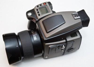 Hasselblad H1 Camera