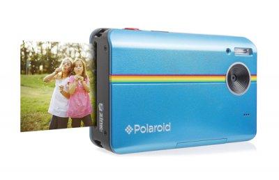 Polaroid Z23000 Instant Digital