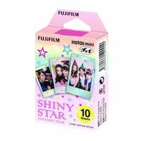 instax mini Film Shiny Star Frame