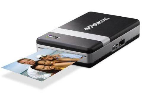 Polaroid CZA10011 PoGo Instant Mobile Printer