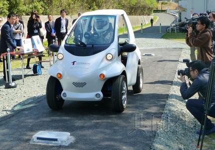 no-battery-autonomous-car