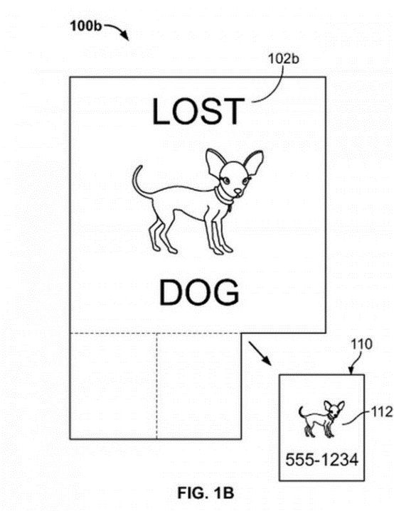 google-patent-rip-display