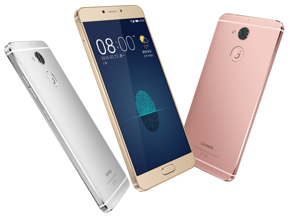gionee-s6-pro