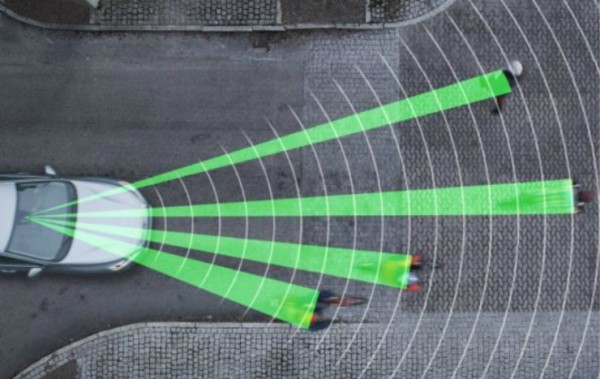 mobileye-road-experience-management