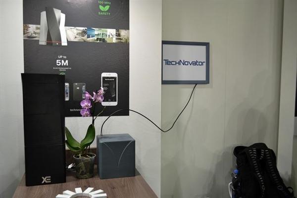 tecnovator