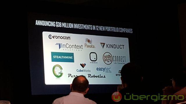 intel-capital-summit-38m-investment