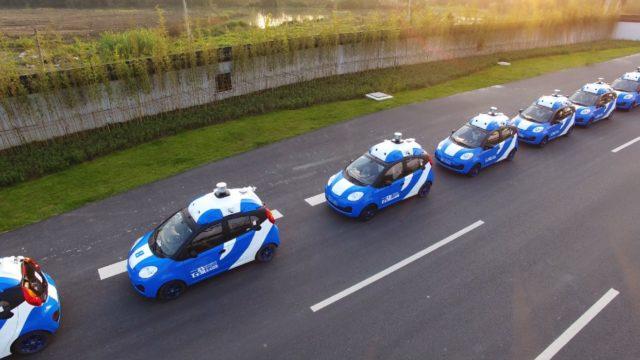 baidu-self-driving-china