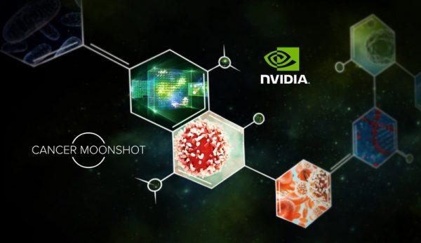 nvidia-cancer-moonshot