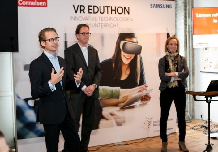 samsung-vr-eduthon