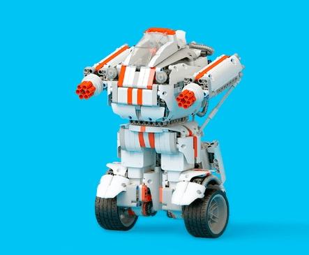xiaomi-stem-robot